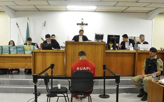 Bruno é interrogado nesta quarta-feira (6) sobre assassinato de Eliza Samudio