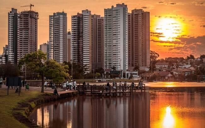 Campo Grande, no Mato Grosso do Sul, é o destino que possui as melhores diárias de hotéis para o feriado de 9 de julho