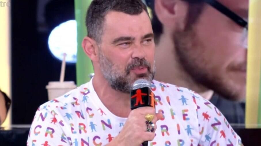 Carmo Dalla Vecchia fala sobre o filho Pedro durante o