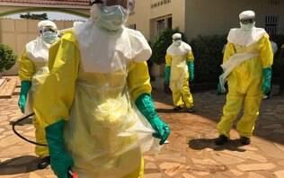 Número de mortos pelo Ebola no Congo sobe para 865