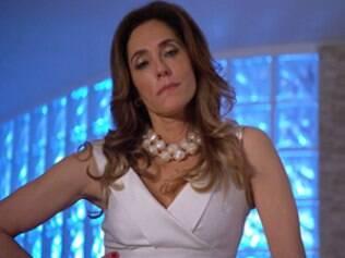 Tereza Cristina quer acabar com Pereirinha