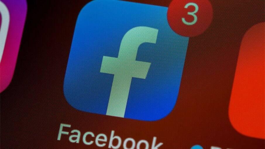 Veja os prejuízos por minuto para o Facebook, com a queda dos produtos