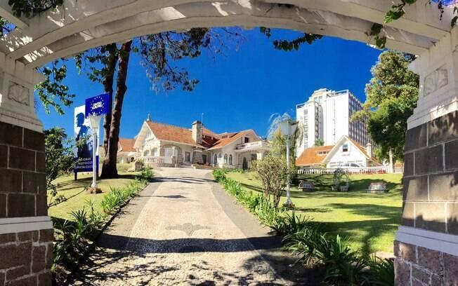 Inovação tecnológica em Curitiba: Sede Microsoft Innovation Center