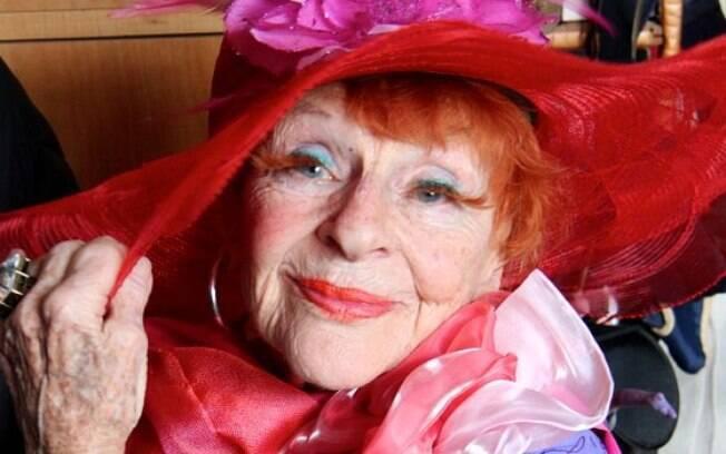 Ilona Royce Smithkin, 93 anos: 'há coisas maravilhosas quando você fica mais velha'