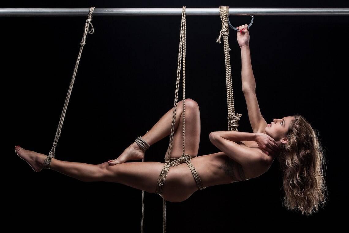 Fotos de Modelos - Lays Orsini 36 - por Beto Fernandes