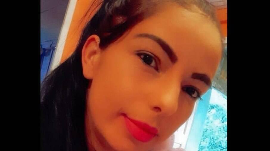 Vanessa Lima foi morta a facadas em Joinville