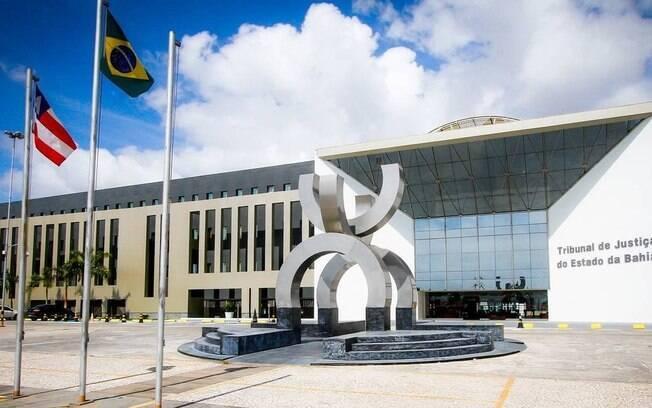 Tribunal da Bahia