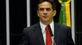 Nogueira omitiu sociedade de três empresas à Justiça Eleitoral