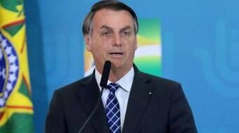 """Enquanto afaga Nordeste, Bolsonaro tenta """"fidelizar"""" Sul"""