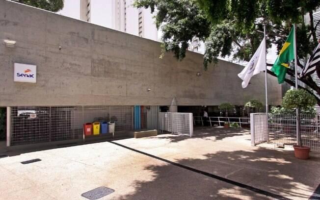 Senac Campinas abre inscrições para 155 bolsas de cursos técnicos