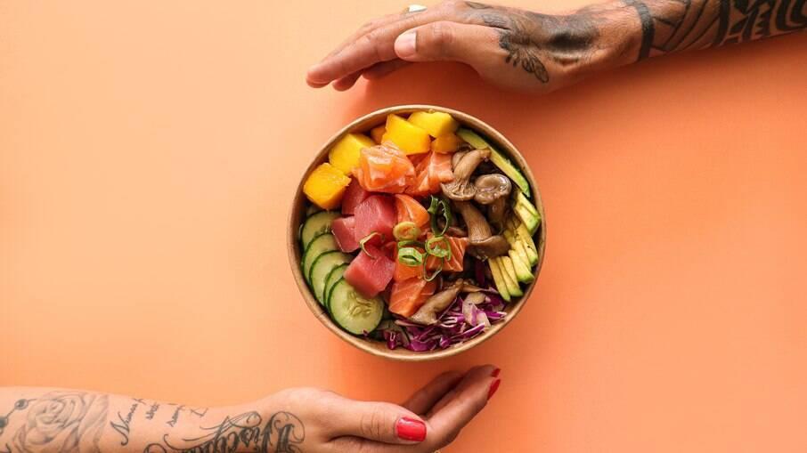 Saiba como alimentação pode ser aliada no tratamento de transtorno de bipolaridade
