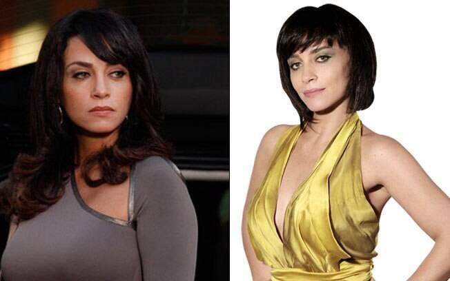 Joana e Marcela Coutinho: gêmeas ou a mesma pessoa?