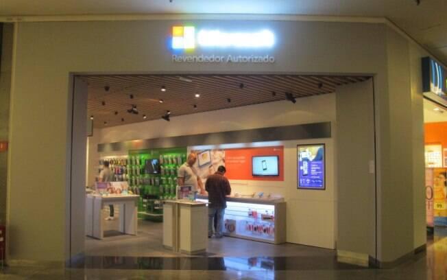 80984115d7b2c Primeira loja Microsoft do Brasil e da América Latina fica em São Paulo.  Foto