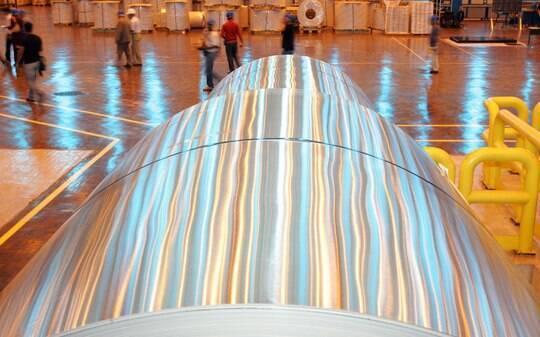 Consumo de alumínio crescerá 5,3% em 2013, prevê Abal - Indústria - iG