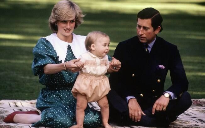 A Princesa Diana gostaria de ter dado mais uma chance ao casamento com o Príncipe Charles