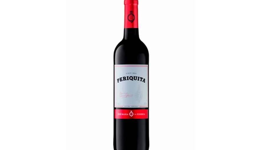 Vinho português Periquita