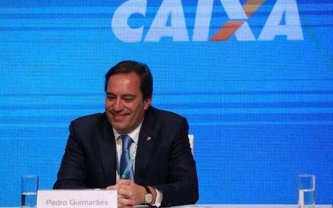 Decisão de se desfazer de papéis da Petrobras reflete a estratégia da Caixa de reduzir sua dependência do Tesouro Nacional