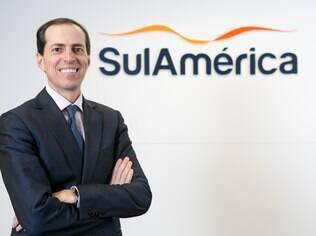 Marcello Mello, vice-presidente de Investimento da SulAmérica