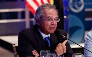 Brasil não vai entrar na guerra entre China e EUA, garante Paulo Guedes