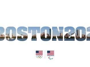 Logo da candidatura de Boston também já foi apresentada