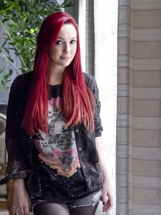 Josie Pessoa interpreta Du na novela 'Império': mãe sofre depois do nascimento dos gêmeos