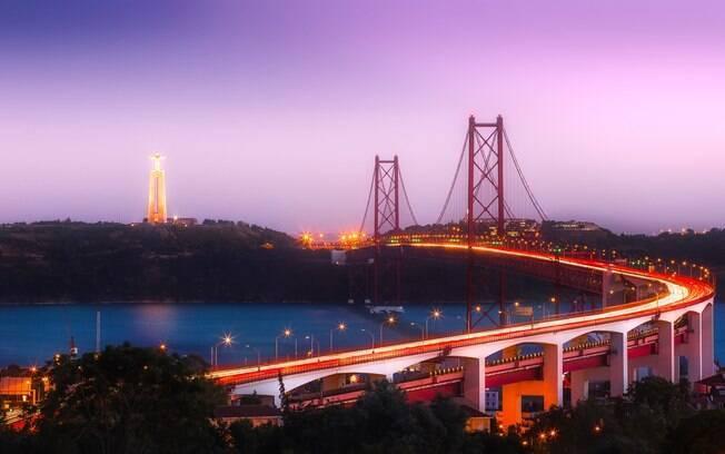 Com programação turística variada, boa gastronomia e clima ameno, Lisboa recebe visitantes brasileiros o ano inteiro