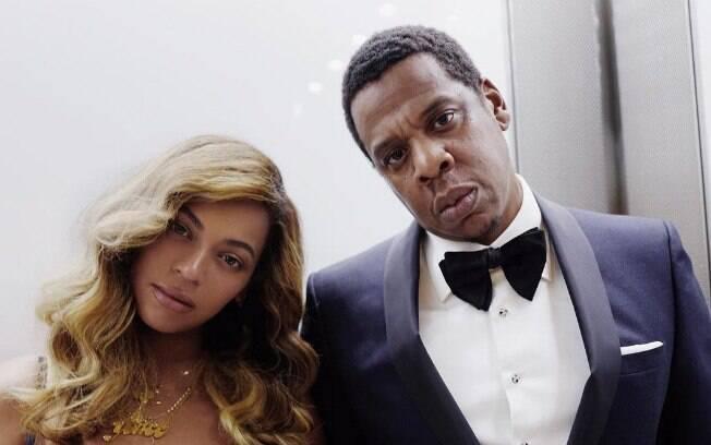 Famosos que perdoaram traição: Beyoncé