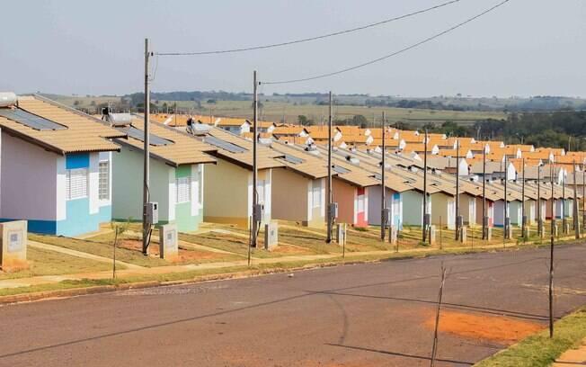 Habitação foi o grupo com a maior variação em 2015 na comparação com 2014: alta de 18,31%