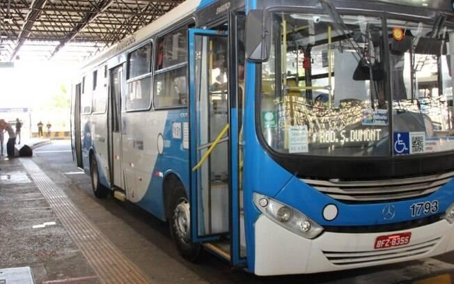 Emdec altera itinerário de linha de ônibus de Campinas