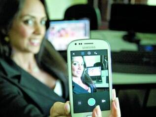 """Privacidade. Há três meses, a corretora de imóveis Patrícia Borges preferiu abandonar o Facebook. """"Acho que é perda de tempo"""", diz,"""