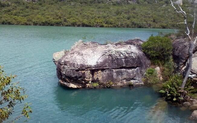 Fazenda Mundo Novo tem seis mil hectares de caatinga, paredões rochosos e muita adrenalina