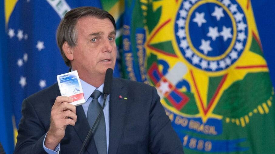 Bolsonaro diz que Brasil adotou 'medidas consistentes' contra o coronavírus