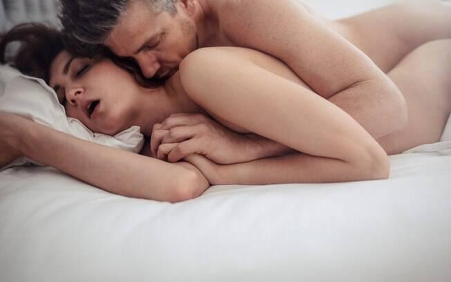 O sexo é importante, mas isso não significa que o casal precisa transar todos os dias