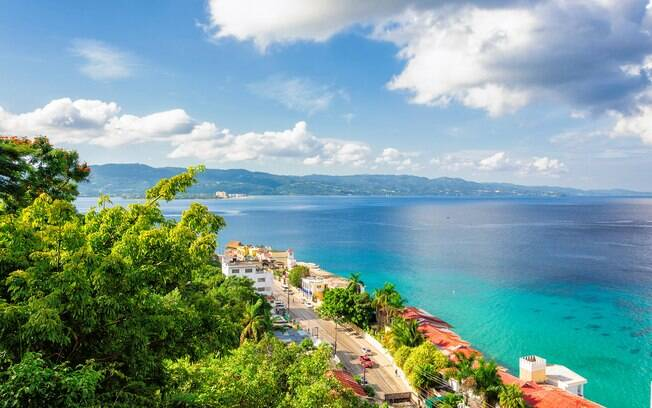 Montego Bay, na Jamaica, tem opções badaladas, tradicionais e até para quem é mais aventureiro
