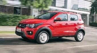 Veja os preços dos seguros dos 10 carros mais vendidos do Brasil