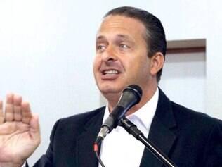 Eduardo Campos é virtual adversário de Dilma Rousseff em 2014