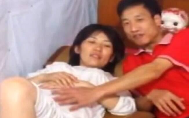 China: por causa da política do filho único, Feng Jianmei foi obrigada a abortar aos 7 meses de gravidez em 2012. Foto: Reprodução/Youtube