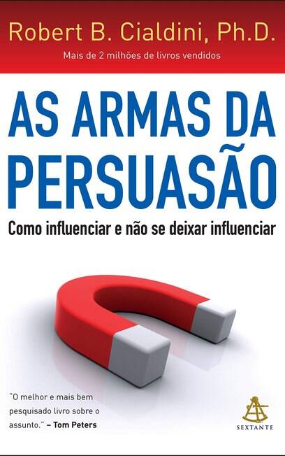 As armas de persuasão