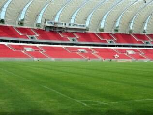 Beira-Rio será o oitavo estádio da Copa do Mundo a ser entregue