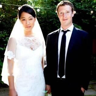 Priscilla Chan, senhora Marc Zuckerberg