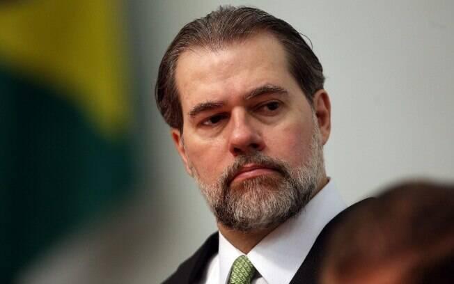 Resolver os processos pendentes é um esforço de Dias Toffoli para tornar o Brasil mais seguro juridicamente