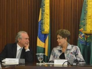 Para eles, a pressão popular pode ser capaz de levar a uma renúncia de Dilma e do vice-presidente Michel Temer