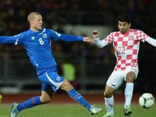 Brasileiro Eduardo da Silva é naturalizado croata e deve enfrentar o Brasil na estreia da Copa do Mundo