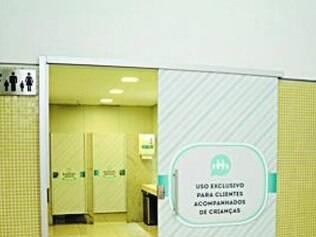 Shopping na região Nordeste da capital já possui estrutura