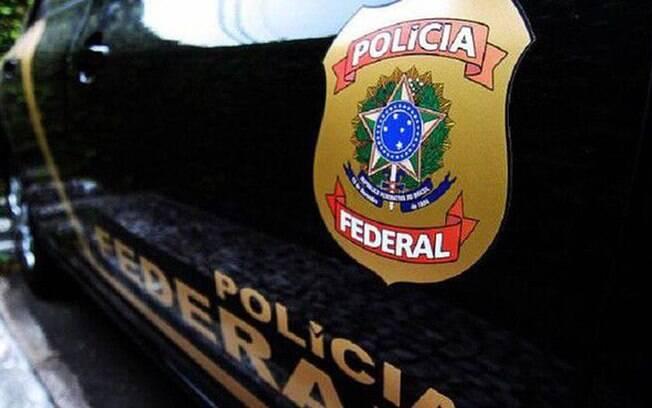 Prisão foi feita pela Polícia Federal na cidade de Paraty, no Rio de Janeiro.