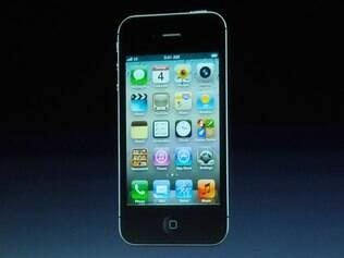 iPhone 4S: poucas mudanças no visual, mas com chio potente do iPad 2
