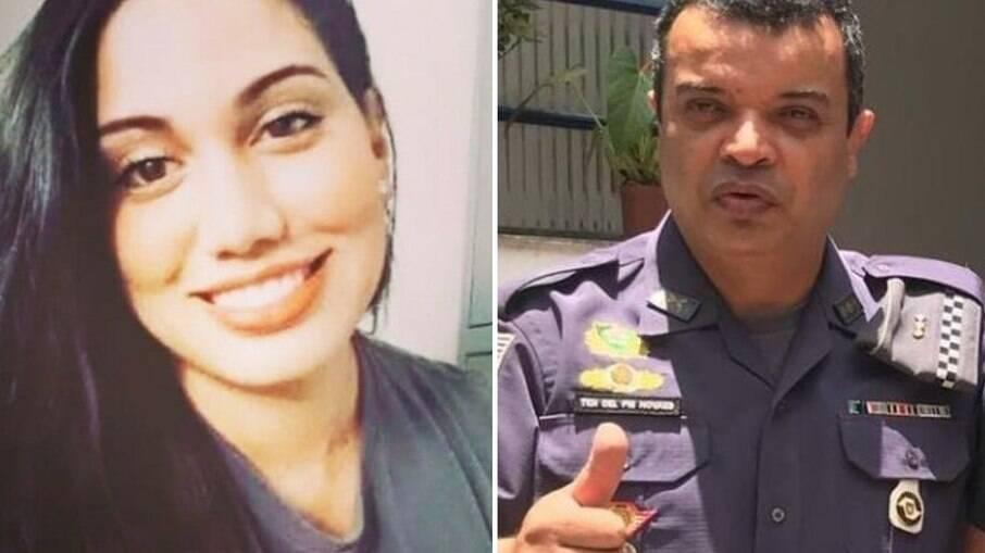 Ex-soldado Jéssica Paula do Nascimento denuncia tenente-coronel Cássio Novaes por assédio sexual e ameaças de morte