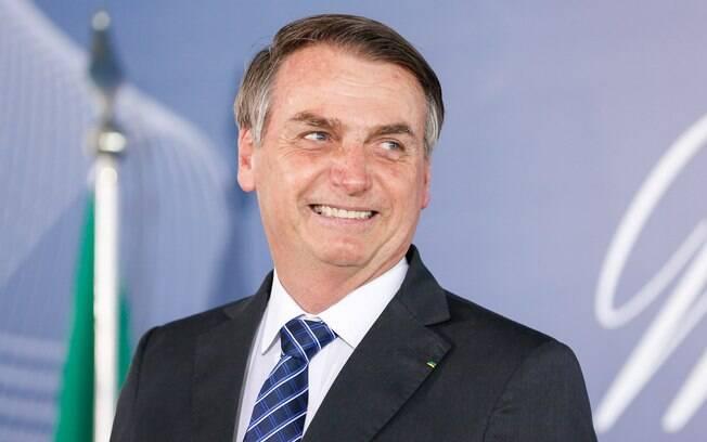 Bolsonaro confirma que pode manter interino até escolher o novo PGR