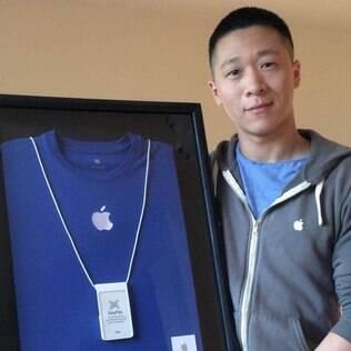 Sam Sung doará valor do leilão para instituição filantrópica