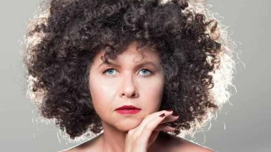 Roberta Campos lança novo álbum
